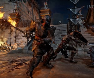 Dragon Age: Inquisition Files