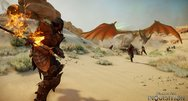 Dragon Age: Inquisition survey mentions multiplayer