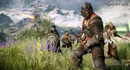 Dragon Age: Inquisition trailer tours the world