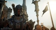 Dragon Age: Inquisition is fully playable, new screenshots to celebrate