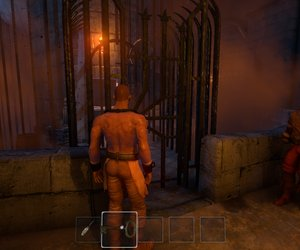 Dreamfall Chapters: The Longest Journey Files