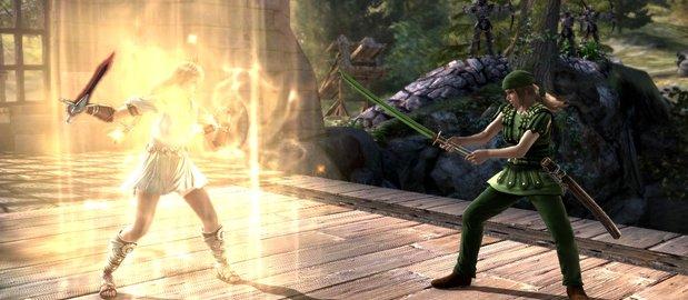 Soulcalibur Lost Swords News