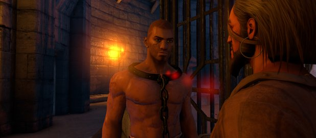 Dreamfall Chapters: The Longest Journey News