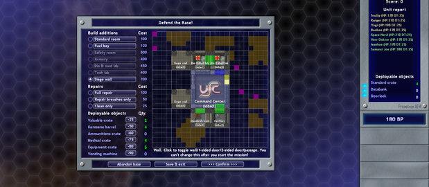 Ultimate Space Commando News
