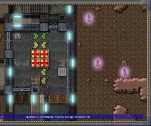 Ultimate Space Commando Videos