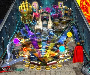 Zen Pinball 2 Screenshots