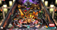 Zen Pinball 2 PlayStation 4 screenshots