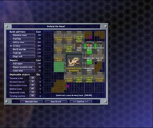 Ultimate Space Commando Files