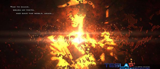 Tesla Effect: A Tex Murphy Adventure News