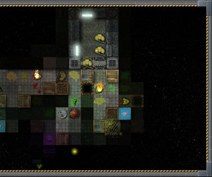 Ultimate Space Commando Screenshots