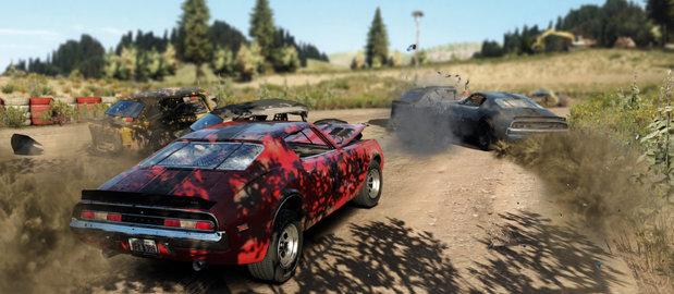 Next Car Game News