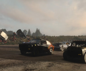 Next Car Game Screenshots