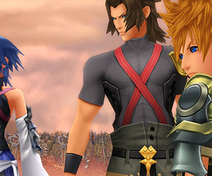 Kingdom Hearts HD 2.5 Remix Videos