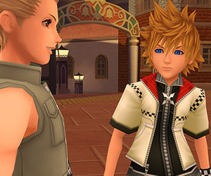 Kingdom Hearts HD 2.5 Remix Files