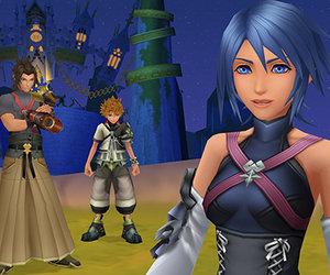 Kingdom Hearts HD 2.5 Remix Files