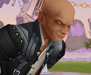 Kingdom Hearts HD 2.5 Remix Screenshots