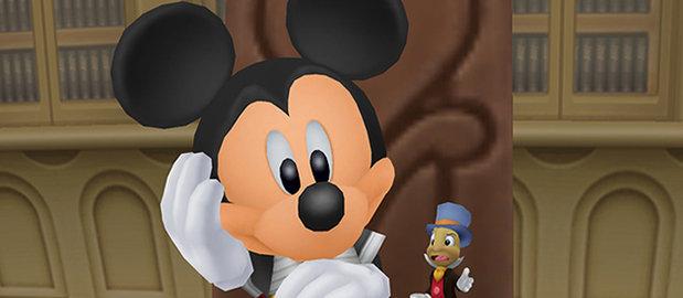 Kingdom Hearts HD 2.5 Remix News