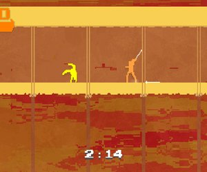 Nidhogg Screenshots