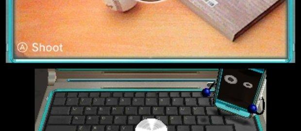 Chibi-Robo! Photo Finder News