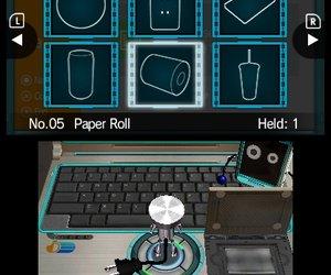 Chibi-Robo! Photo Finder Screenshots