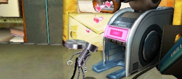Chibi-Robo! Photo Finder News