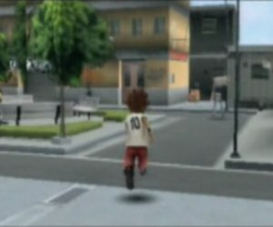 Streetkix: Freestyle Screenshots