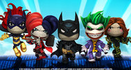LittleBigPlanet's next DC Comics pack focuses on Batman