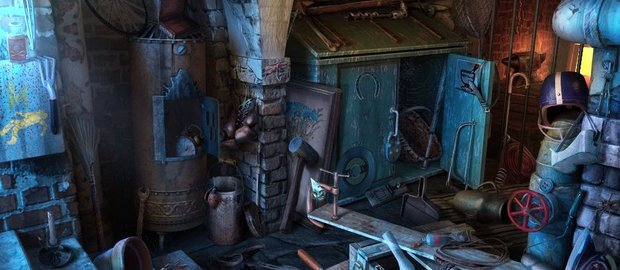 Twisted Lands: Shadow Town News