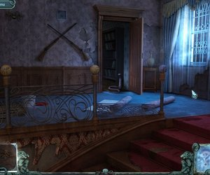 Twisted Lands: Shadow Town Screenshots