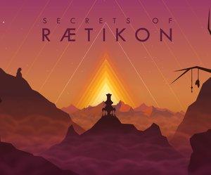 Secrets of Raetikon Chat