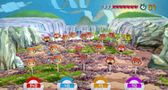 Cocoto Magic Circus 2 screenshots