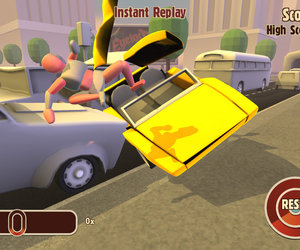 Turbo Dismount Files