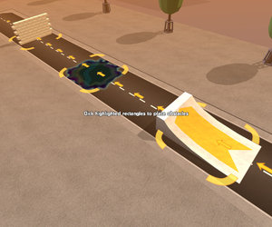 Turbo Dismount Screenshots