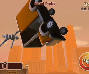 Turbo Dismount Chat