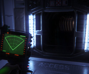 Alien: Isolation Files