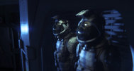 Alien: Isolation announcement screenshots