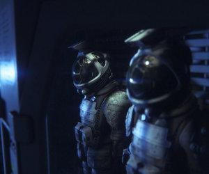 Alien: Isolation Chat