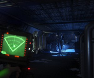 Alien: Isolation Chat