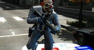 Payday 2 on PS3 gets Sweet Tooth mask