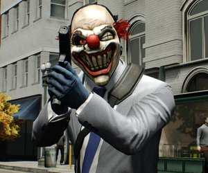 Payday 2 Files