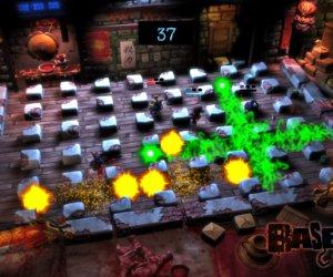 Basement Crawl Screenshots