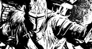 Dark Souls 2 'Into the Light' comic begins