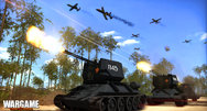 Wargame: Red Dragon announcement screenshots