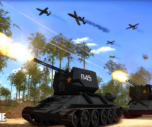 Wargame: Red Dragon Files