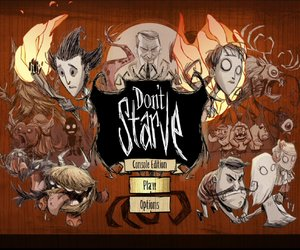 Don't Starve Chat