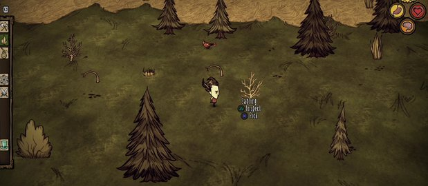 Don't Starve News