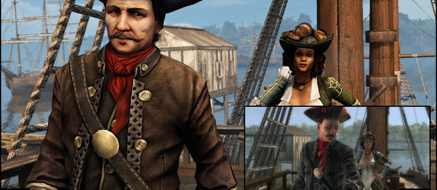 Assassin's Creed Liberation HD News