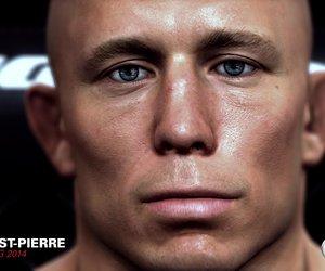 EA Sports UFC Screenshots