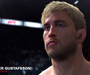 EA Sports UFC Videos