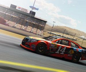 NASCAR '14 Chat